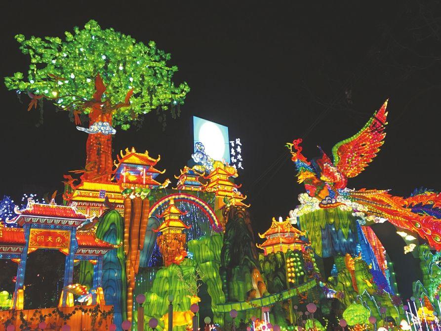 2017年度自贡市彩灯行业商会工作总结报告